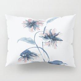 Wild flower Pillow Sham