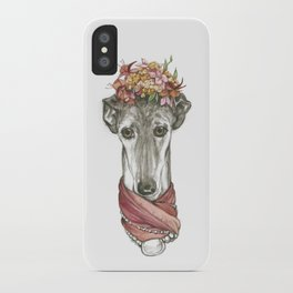 The other Frida iPhone Case