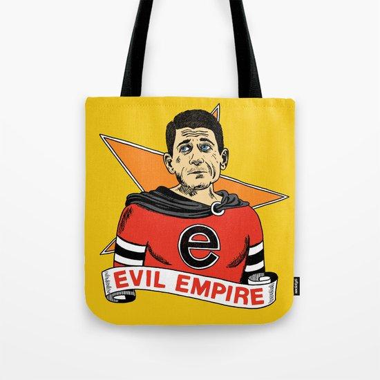 Ryan's Evil Empire Tote Bag