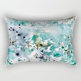 walker Rectangular Pillow