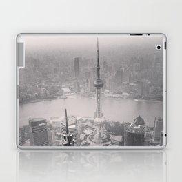 Shanghai Laptop & iPad Skin