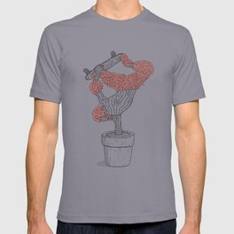 Handplant T-shirt