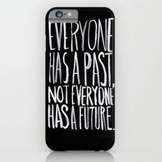 Past/Future iPhone 6s Slim Case
