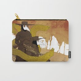 Hunters Carry-All Pouch