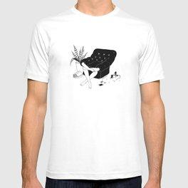 Sunday Mood T-shirt