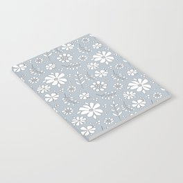 Gray Day Notebook