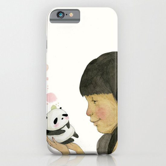 I adore you, baby iPhone & iPod Case