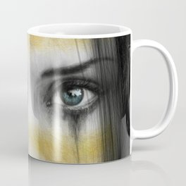 Sorrowful Fortune Coffee Mug