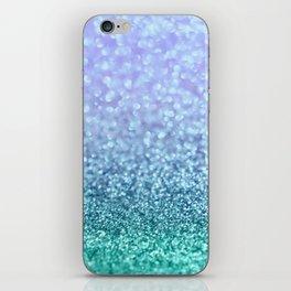 Winter Over Ocean  iPhone Skin