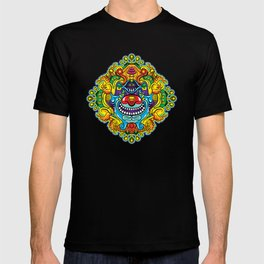 God of Absurdity T-shirt