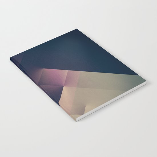 RAD XLI Notebook