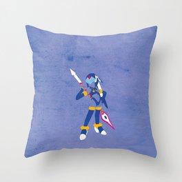 Fairy Leviathan Throw Pillow