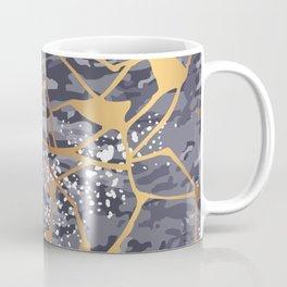 Kintsugi # 1 Coffee Mug