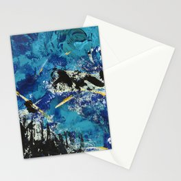 Les samouraïs / The Samourai Stationery Cards