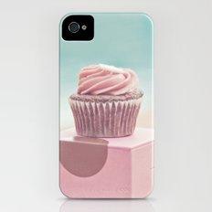 Californian Cupcake iPhone (4, 4s) Slim Case