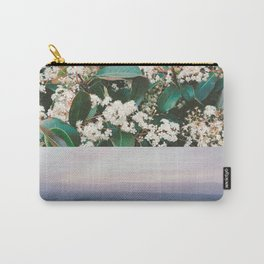 LES FLEURS III x OUR SUNSETS Carry-All Pouch