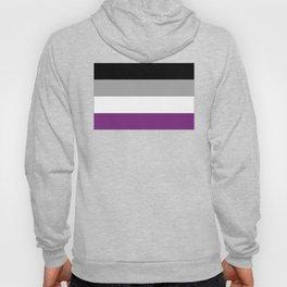 Asexual Flag Hoody