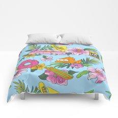 Scenic Springfield  Comforters