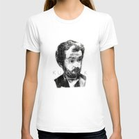 stanley kubrick T-shirts featuring kubrick by Levvvel
