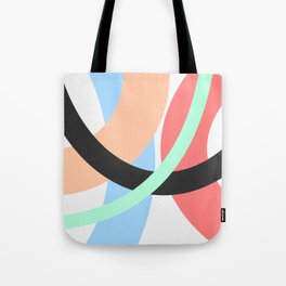 Lianas Tote Bag