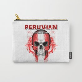 To The Core Collection: Peru Carry-All Pouch