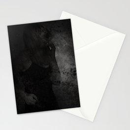 Morgue I Stationery Cards