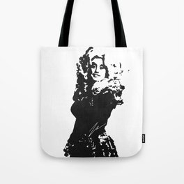 DOLLY PARTON BY ROBERT DALLAS Tote Bag
