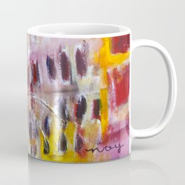Its a Delicate Love Coffee Mug