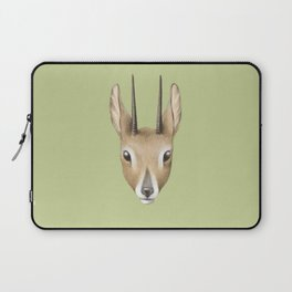 Antelope (colour) Laptop Sleeve