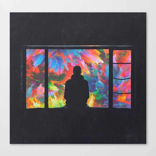 Rint Canvas Print