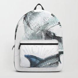 Tarpon Fish Backpack