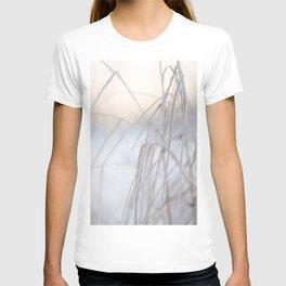 Beautiful Winter Morning T-shirt