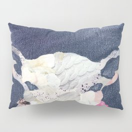 Sheep portrait Pillow Sham