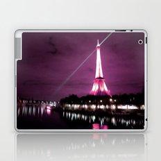 Paris in oil Laptop & iPad Skin