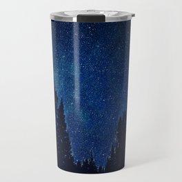 Flirting Stars Travel Mug
