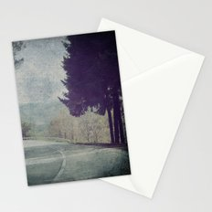 8845 Stationery Cards