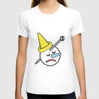 jack daniels T-shirts featuring Jack by Cloz000