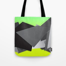 Spacejunk Tote Bag