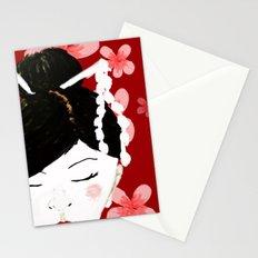 Japanese Beauty Stationery Cards