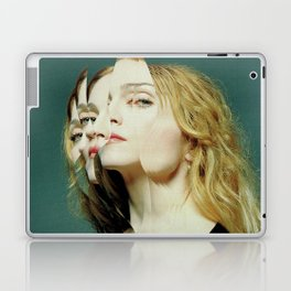 Another Portrait Disaster · M2 Laptop & iPad Skin