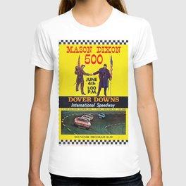 International Speedway T-shirt