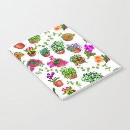 Miami Garden Notebook