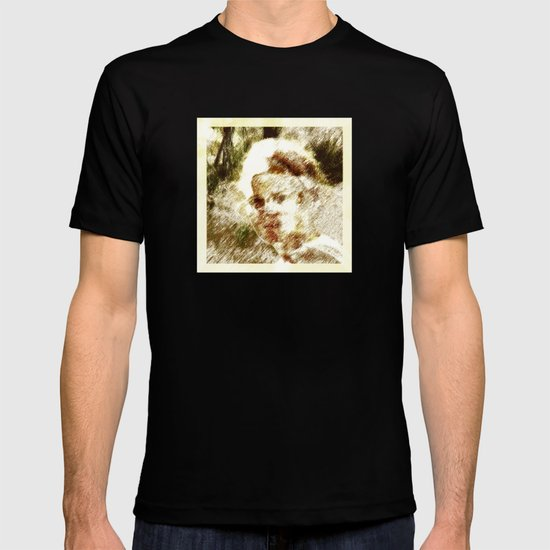past life  T-shirt