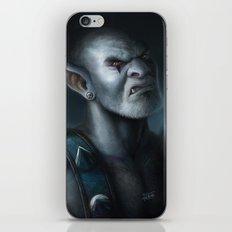 ThunderCats Collection - Panthro iPhone & iPod Skin