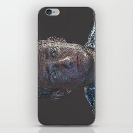 John iPhone Skin