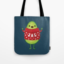 AVO MERRY CHRISTMAS Tote Bag