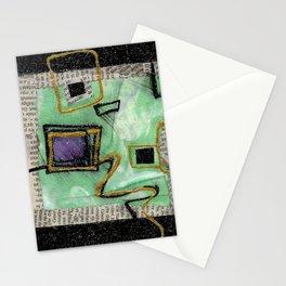 Quadratum 4 bis Stationery Cards