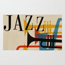 The Spirit of Jazz Rug