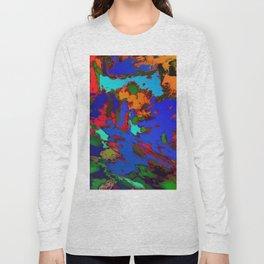 Torch Long Sleeve T-shirt