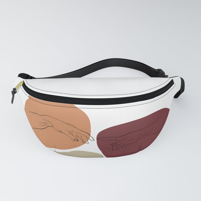 Antique Feeling #16 Fanny Pack
